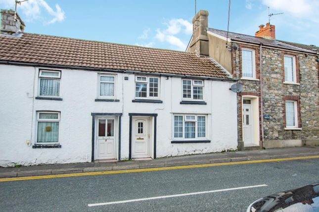Thumbnail Terraced house for sale in Water Street, Kidwelly