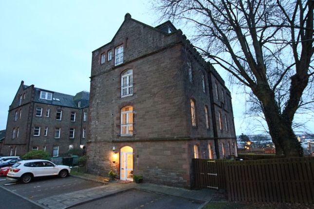 Front View of Scrimgeour Place, Dundee DD3