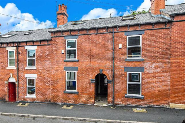 5 bed terraced house for sale in 29, Club Street, Sharrow S11