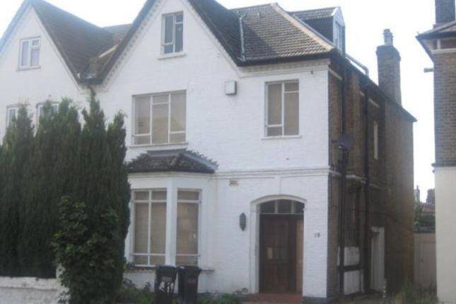 Thumbnail Flat to rent in Prince Road, London