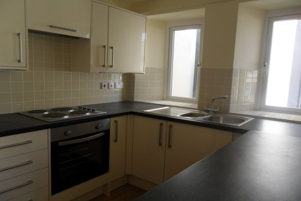 Thumbnail Flat to rent in The Avenue, Newton Abbot
