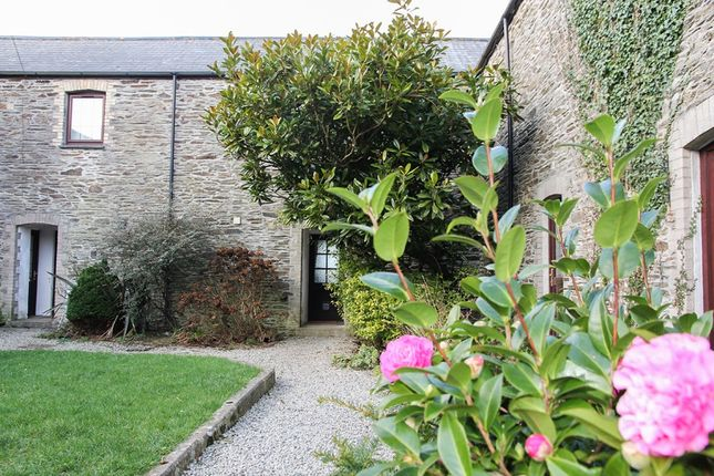 1 bed barn conversion to rent in The Courtyard, Penmount, Truro TR4