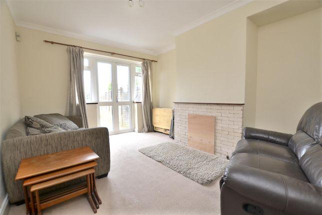 Living Room of Gipsy Lane, Headington OX3