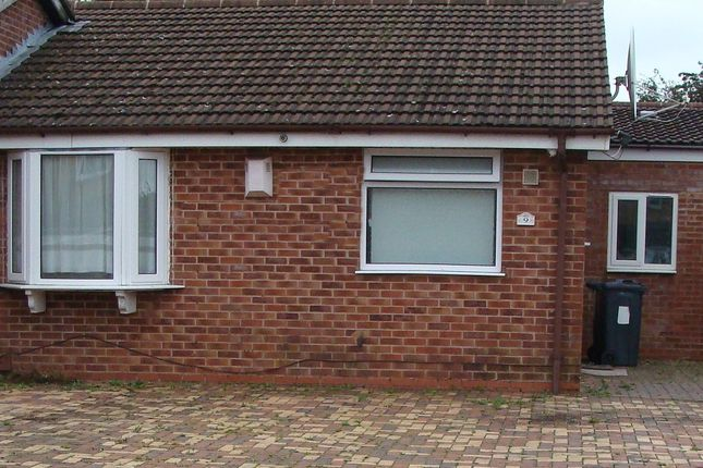 Thumbnail Bungalow to rent in Quantock Close, Rubery