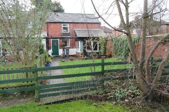 2 bed semi-detached house for sale in The Coach House, 219 Upper Chorlton Road, Whalley Range, Manchester