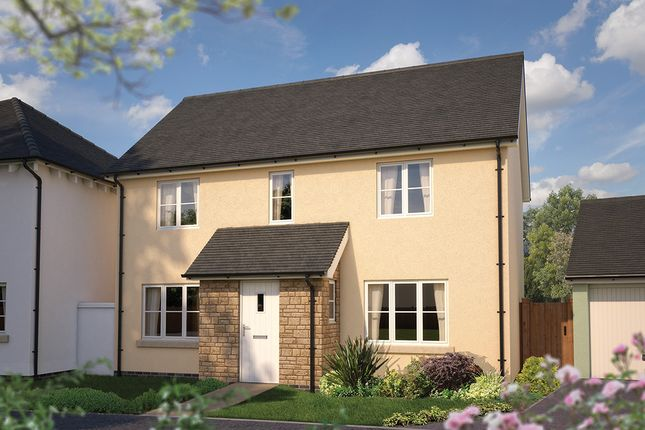 """Thumbnail Detached house for sale in """"The Eliot"""" at The Green, Chilpark, Fremington, Barnstaple"""