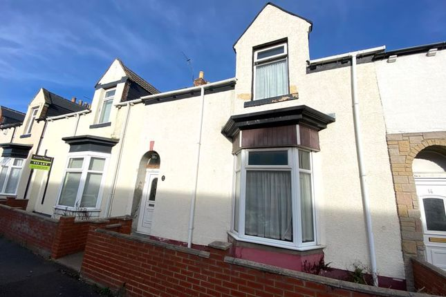 Thumbnail Terraced house for sale in Westbourne Road, Millfield, Sunderland