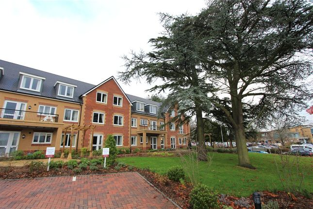 Thumbnail Flat for sale in Nailsea, North Somerset