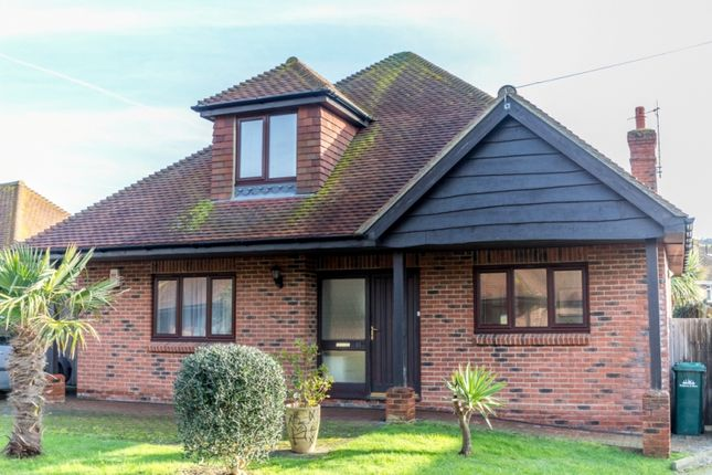 Thumbnail Detached house to rent in Looes Barn, Saltdean, Brighton