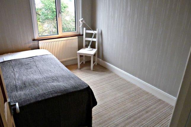 Bedroom Three of Runswick Road, Brislington, Bristol BS4