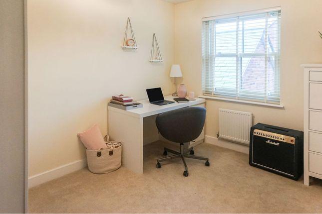 Bedroom Two of Oak Park Lane, Leeds LS16