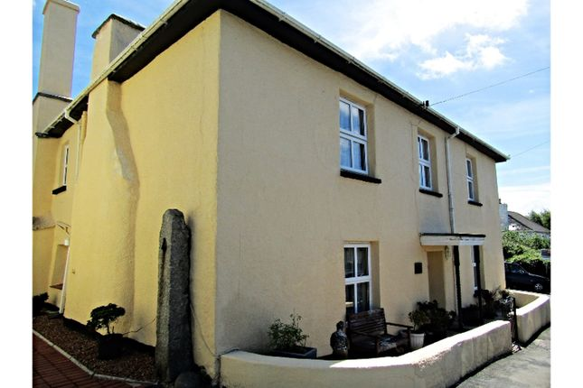 Thumbnail Detached house for sale in Plymouth Road, Chudleigh Knighton