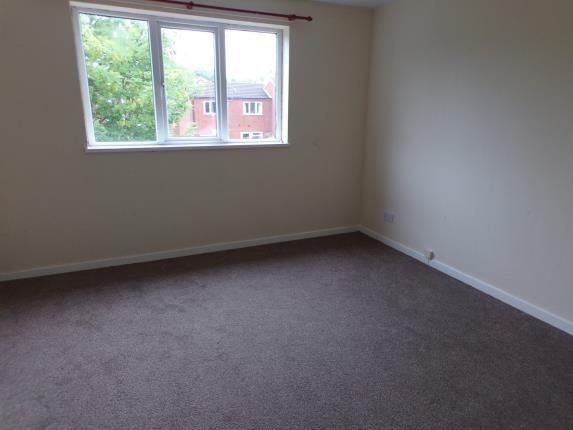 Bedroom Three of Woodbridge Close, Rushall, Walsall, West Midlands WS4