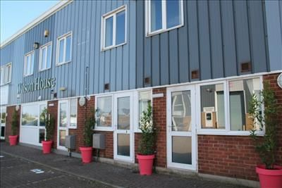 Office To Let In Unit 119 120 Wilson House John Business Park