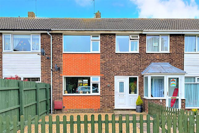 Terraced house for sale in Newtondale, Hull, East Yorkshire