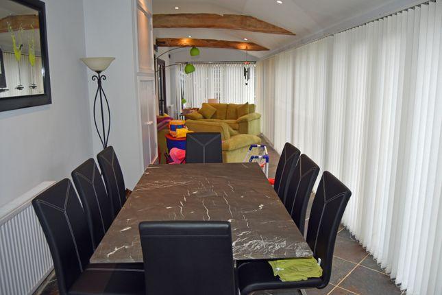 Summer Room of Hoggars Road, Mendlesham, Stowmarket, Suffolk IP14