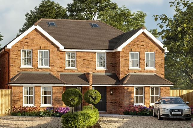 Thumbnail Property for sale in Alder House, 23 Crouch Hall Lane, Redbourn