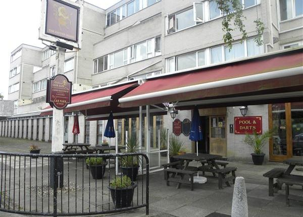 Commercial property for sale in Alma Road, Copper Horse Pub, Windsor