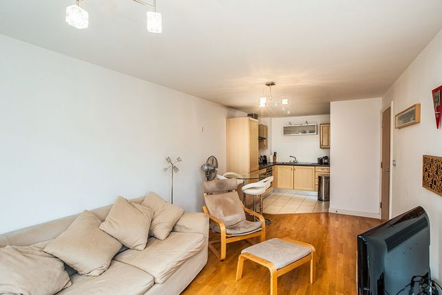 2 bed flat for sale in Brookfield House, Selden Hill, Hemel Hempstead