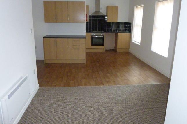 F/Floor Kitchen of Wednesbury Road, Walsall WS1