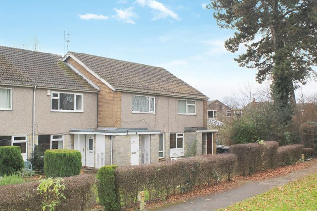 Thumbnail Flat to rent in Netherdale Court, Wetherby