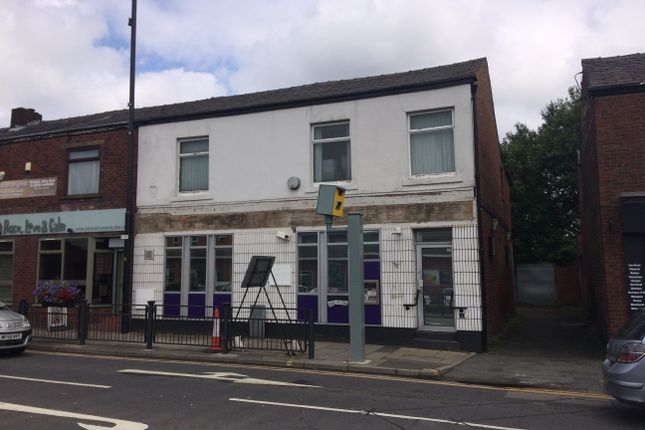 Thumbnail Office for sale in Rochdale Road, Oldham, Manchester