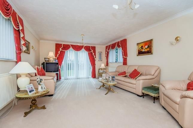 Living Room of March Road, Turves, Whittlesey, Peterborough PE7