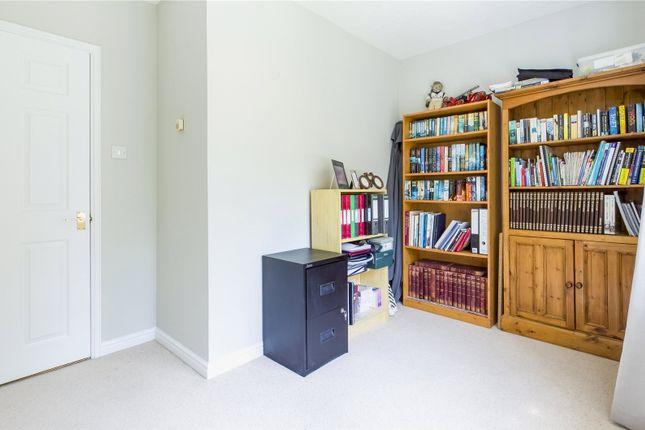 Study of Wayland Close, Bradfield, Reading, Berkshire RG7