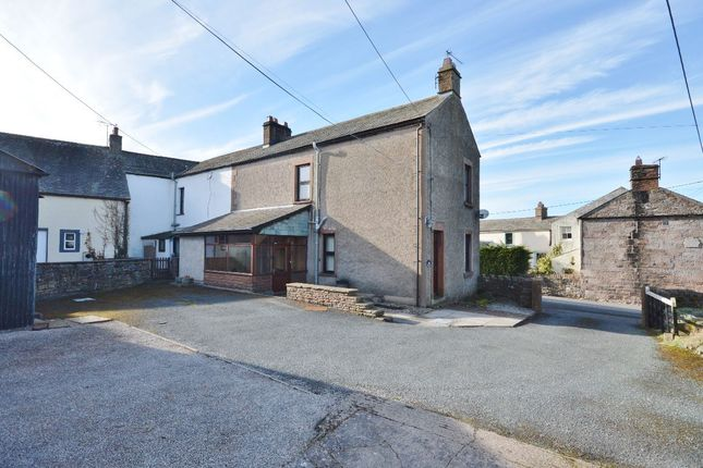 Thumbnail Semi-detached house for sale in Tirril, Penrith