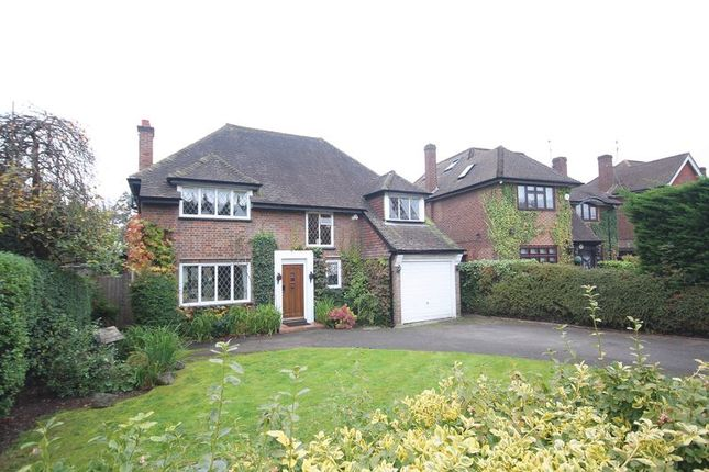 4 bed detached house for sale in Rowlands Avenue, Pinner