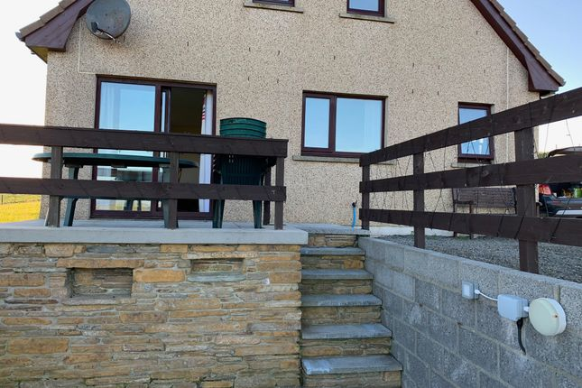 Hot Tub Area of Stromness KW16
