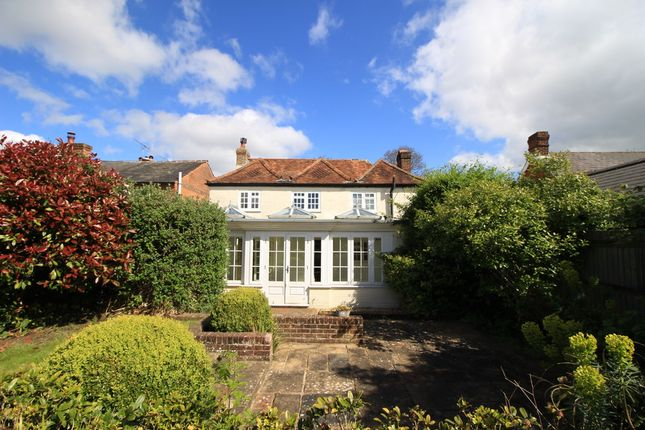 Thumbnail Detached House To Rent In Queen Street Twyford Winchester