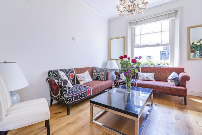 Thumbnail Maisonette to rent in Charlwood Place, Pimlico, London