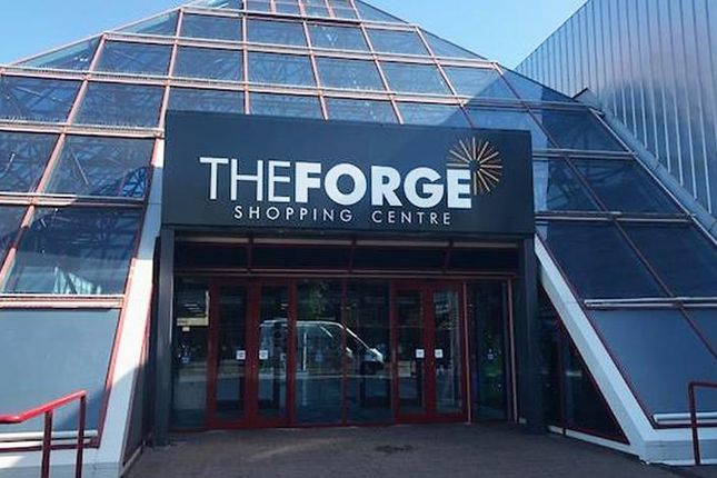 Retail premises to let in Forge Shopping Centre, 1221 Gallowgate, Parkhead, Glasgow