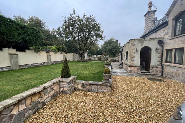 Thumbnail Cottage to rent in Mill Lane, Lancashire