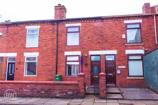 2 bed terraced house to rent in Elizabeth Street, Atherton, Manchester