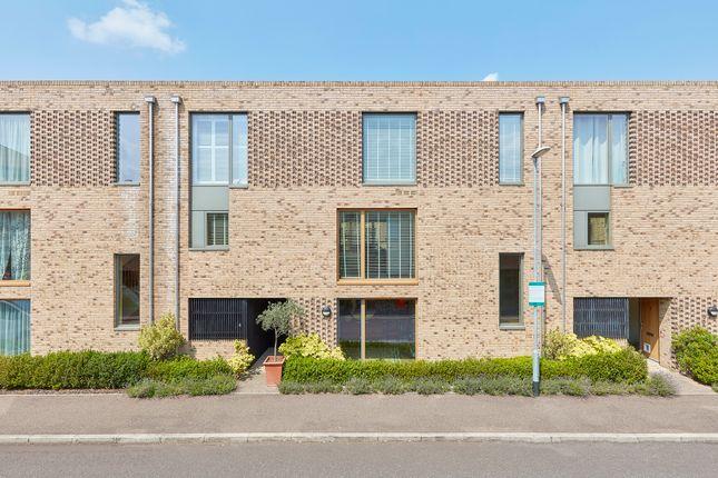 3 bed terraced house for sale in Ellis Road, Trumpington, Cambridge CB2
