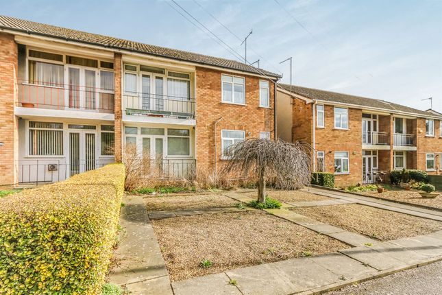 2 bed flat for sale in Kettering Road, Abington, Northampton