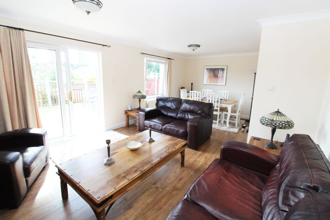Terraced house for sale in Grandholm Crescent, Bridge Of Don, Aberdeen