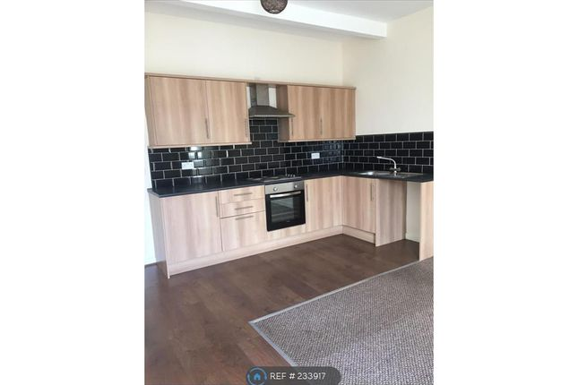 Thumbnail Flat to rent in Victoria Road, Earby