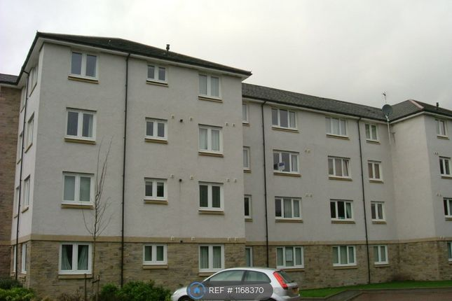 2 bed flat to rent in Broomhill Court, Stirling FK9