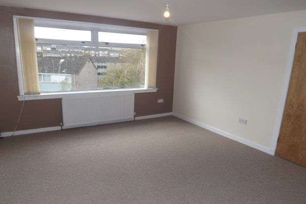 Thumbnail Terraced house to rent in Cannich Drive, Paisley
