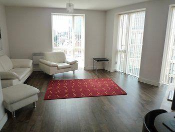 2 bed flat for sale in i-Land, 41 Essex Street, Birmingham