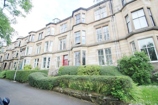 Thumbnail Flat for sale in 6, Hampden Terrace Ground Right, Glasgow Mount Florida G429Xg