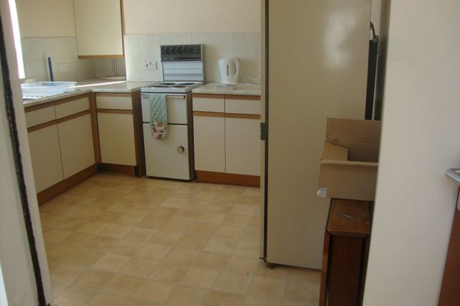 Thumbnail Flat to rent in Hanover Street, City Centre, Swansea