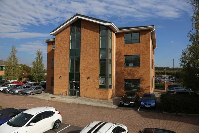 Thumbnail Office to let in Unit 1 Fields End Business Park, Barnsley, South Yorkshire