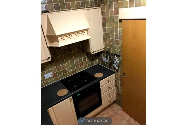 Kitchen of Pittodrie Place, Aberdeen AB24