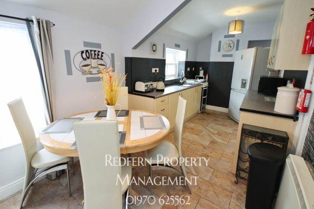 Thumbnail Shared accommodation to rent in Bridge Street, Aberystwyth, Ceredigion