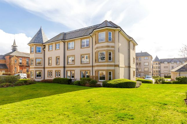 Thumbnail Flat for sale in Rattray Drive, Greenbank, Edinburgh