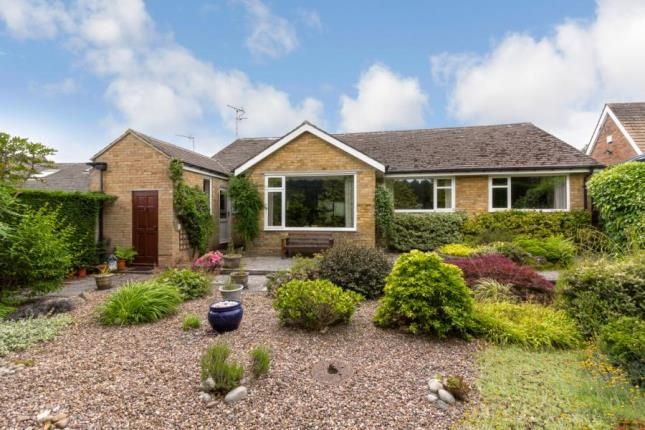 Thumbnail Bungalow for sale in Rushley Close, Sheffield, South Yorkshire